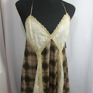 Out from Under nightie / night gown Medium NWT